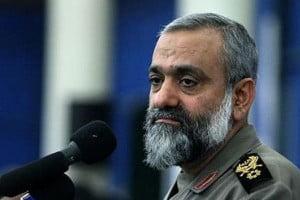 If Al-Nimr is executed we shall turn the life of Al-Saud into hell, Iran, IRGC, IRGC Commander, Basij, General Mohammad Reza Naqdi, Al-Saud , Al-Nimr, Execution, Saudi Arabia