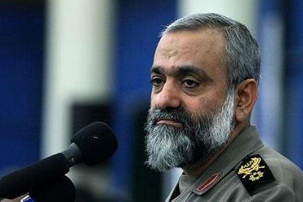 Iranian Top Commander Warns Enemies of Islam to Prepare for Harsh Punishment
