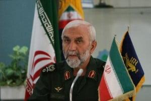 Iran, IRGC, IRGC Commander, Syria, Iranian regime, Iraq, Middle East , Hossein Hamedani