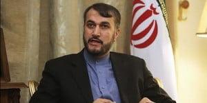 Hossein Amir Abdollahian - Iran Warns of Israel Attack If US Hits Assad, Iran, Hossein Amir Abdollahian , Lebanon, Attack, U.S., Foreign Minister, Hamas, Hezbollah, Israel, John Kerry
