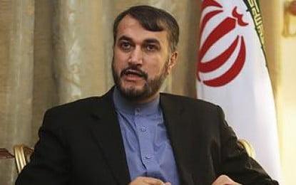 Iran Warns of Israel Attack If US Hits Assad