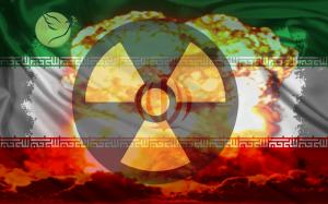 Having a blast in Iran - Parchin, Iran, Nuclear, IAEA, UN nuclear inspectors