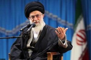 Khamenei Calls for Muslim Unity for Israel's 'Annihilation', Iran, Ayatollah Khamenei, Eid al-Fitr, Palestine, Hajj, Muslims, Israel, Nuclear