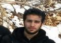 A Kurdish civilian was killed by IRGC forces