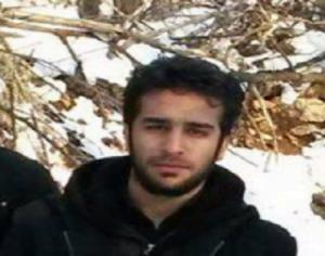 A Kurdish civilian was killed by IRGC forces, Iran, IRGC, Kurdish civilian, Pedarm Mohammadi,