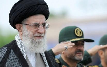 Obama penned secret letter to Iran Supreme Leader Ayatollah Khamenei