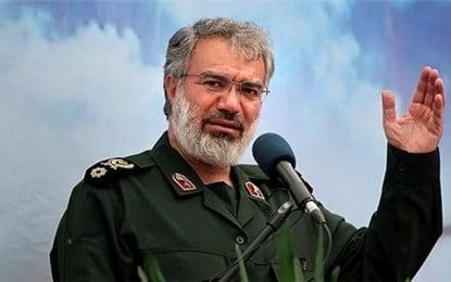 Iran Fighting Enemies at Their Doors