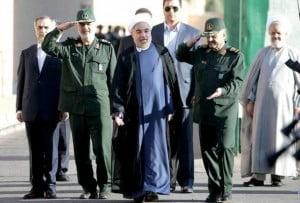 Iran regime president facilitates IRGC's incursion into economy, Iran, IRGC, Hassan Rouhani, Middle East, Europe, U.S., Region,