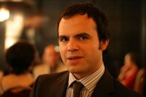 Hossein Derakhshan, Iran, Human Rights, Iran Human Rights, Human Rights In Iran, Blogger, Ayatollah Khamenei, Mahmoud Ahmadinejad, Israel, Canada, Iranian blogs, Evin prison