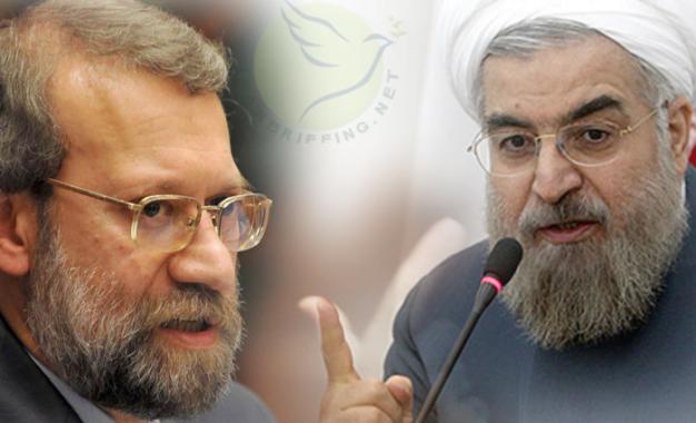 Iran supreme leader moves to break impasse over key cabinet post