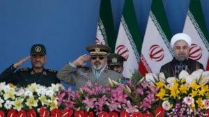 Iran's President, Iran, IRGC, IRGC Commander, Revolutionary Guards, Hassan Rouhani, Iran Briefing, IranBriefing, Ayatollah Khamenei, Ahmad Tavakoli