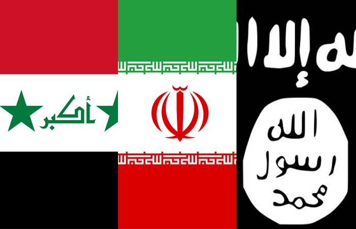 High-ranking IRGC general killed in Iraq