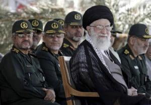 Khamenei Had Said Earlier Too that He cannot Control the IRGC, Iran, IRGC, IRGC Commander, Ayatollah Khamenei, Mehdi Karoubi, IRGC intelligence agency, Mohammad Khatami, Mahmoud Ahmadinejad, Hassan Rouhani, Mojtaba Khamenei,