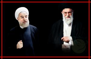 President Is Shielding The Revolutionary Guards, Iran, IRGC, IRGC Commander, Hassan Rouhani, Ayatollah Khamenei, Mahmoud Ahmadinejad, Ayatollah Ali-Akbar Hashemi Rafsanjani, Babak Zanjani, Oil Ministry, Oil, Astan-e Qods-e Razavi, Revolutionary Guards , Ali Larijani, Sanctions, Nuclear, Basij, Khatam al-Anbia