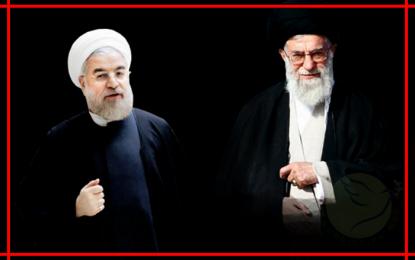 Iran's 'Reformist' President Is Shielding The Revolutionary Guards