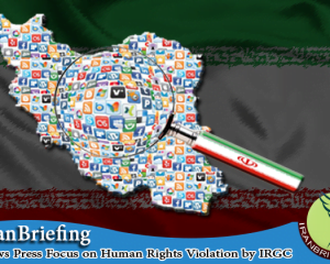 Iran's IRGC says it monitors all social networks in country