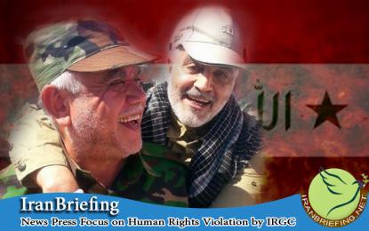 Iraqi Shiite Militia Commanded by Designated Iranian Terrorists