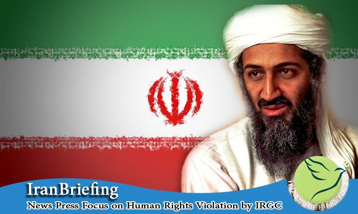 New Docs Reveal Osama bin Laden's Secret Ties With Iran, Osama bin Laden, Iran, IranBriefing, Iran Briefing, New York City, al Qaeda, U.S.,