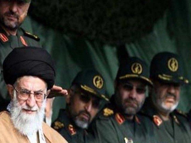 Iran Seizes Two U.S. Navy Vessels, 10 American Sailors