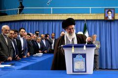Top Iranian Body