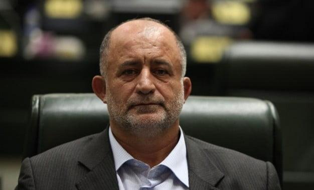 Nader Ghazipour ; A war criminal or an election winner