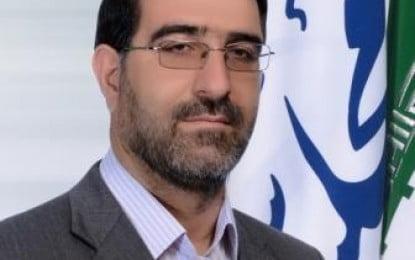 Ahmad Amirabadi Farahani; elected representative of Qom