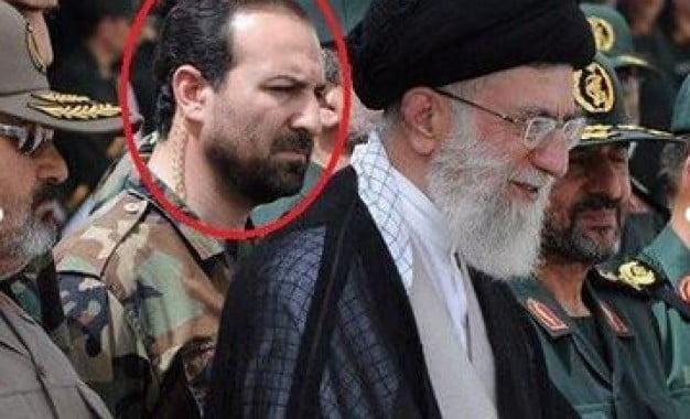 Colonel Hassan Akbari, the Supreme Leader's bodyguard, was killed