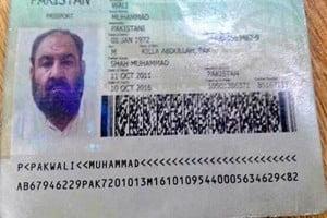 Iran stabbed Pakistan