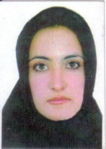 I am a Hostage: A letter from Political Prisoner Shirin Alam Hooli