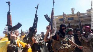 IRAN SHIITE MILITIAS ENDANGERING FUTURE OF IRAQ