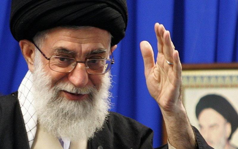 Khamenei Aide Says Iran Won't Yield To 'Inexperienced' Trump