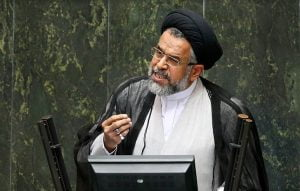 Sanction Iran's Regime, Add IRCG to Terrorist List