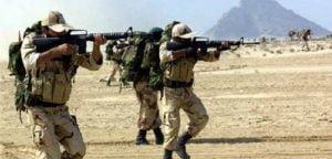 Iran Approves Massive Raise for Islamic Revolutionary Guards