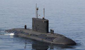 Iran: New Valfajr Torpedo Launched from Ghadir Submarine