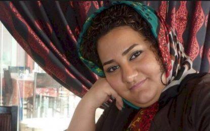 Iran refuses hospital transfer for jailed human rights defender on hunger strike for 40 days