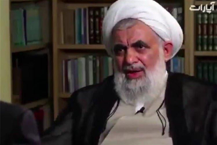 Former Iran's Intelligence Minister Admits 1988 Massacre of Political Prisoner