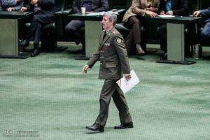IRGC: Hatami's leadership promises increasing deterrence power