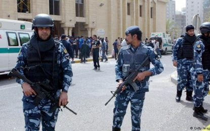 Kuwait arrests 'terror cell' convicts with Iran, Hezbollah ties