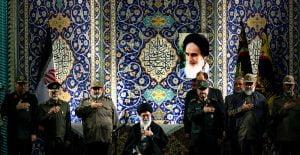 IRGC Corruption Continues to Ruin Iran's Economy