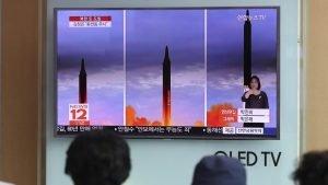 Iran will follow Kim Jong-un's lead in defying the world