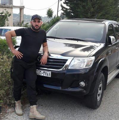 Katibat Ali Sultan: Syrian IRGC Group