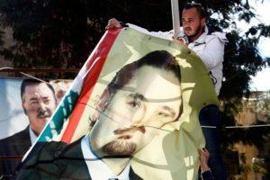 Saudi Arabia May Have Just Gifted Lebanon to Iran