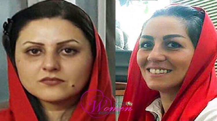 Iran: Maryam Akbari goes on hunger strike to support Golrokh Iraee