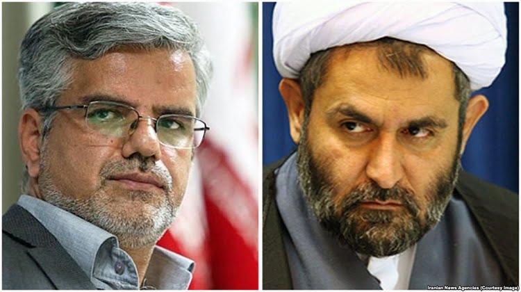 Tehran MP Accuses IRGC Intelligence Arm Of Violations