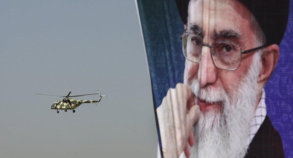 Iran Leader Asks UN to Investigate US Human Rights Violations