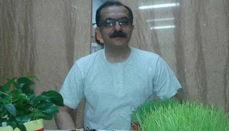 Iran: Political Prisoner Faces A Five-Year Additional Prison Term