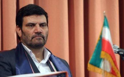 US should sanction Iran's notorious 'hanging judge'