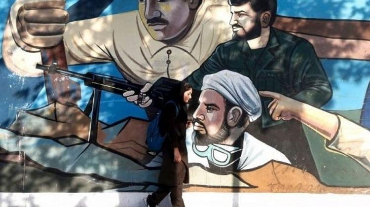 Iran's forgotten persecuted Christian minority
