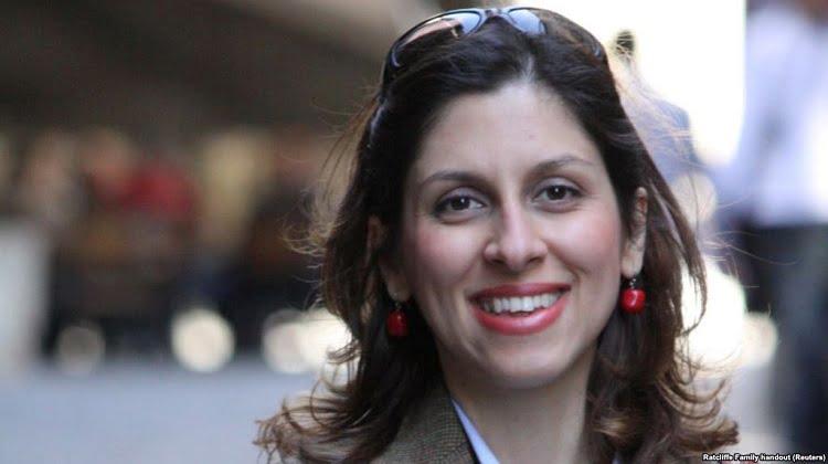 "Nazanin Zaghari-Ratcliffe's Health Condition Has ""Gotten Worse"" in Iran's Evin Prison"
