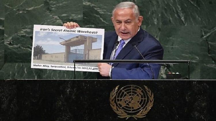 'What Iran hides, Israel will find': Full text of Netanyahu's UN speech